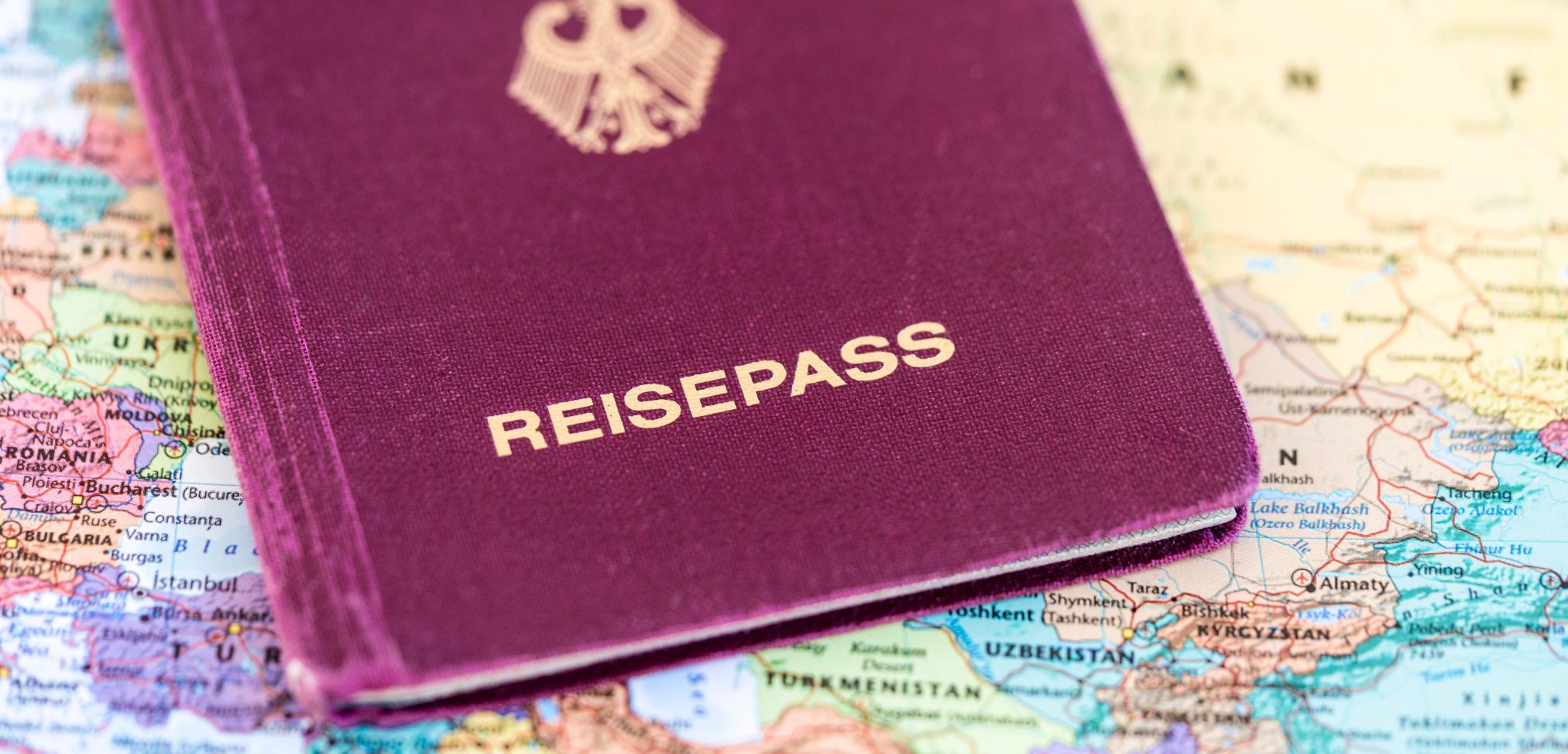 Reisevorbereitung Mexiko: Einreisebestimmungen