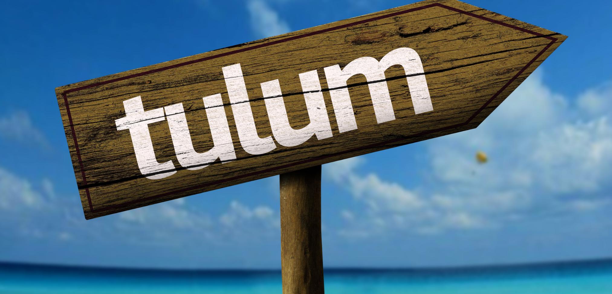 Die besten Sehenswürdigkeiten und Aktivitäten in Tulum: Anreise