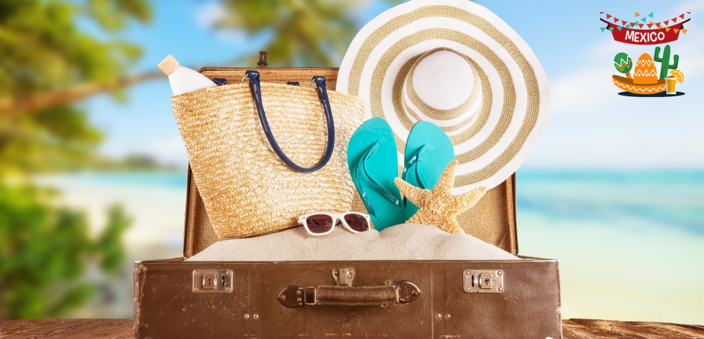 Packliste Mexiko