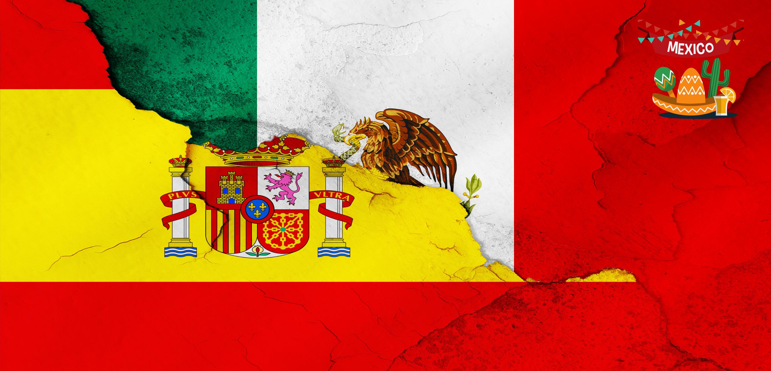 Mexikanisches Spanisch