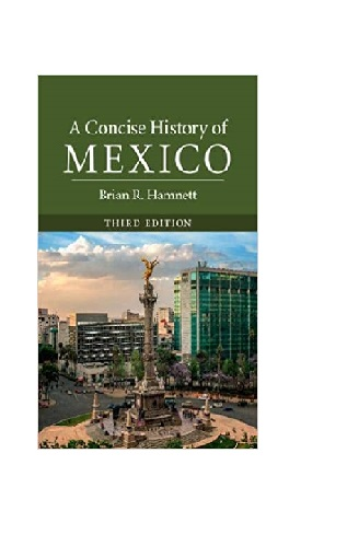 A concise history of Mexiko