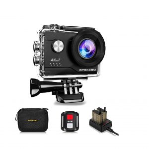 Actioncam APEXCAM