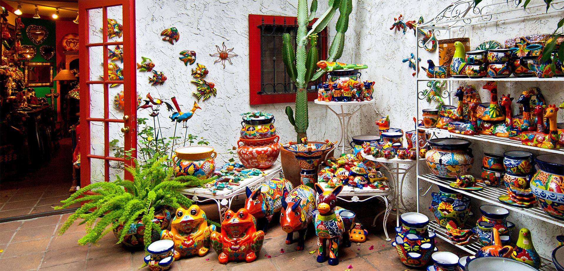 Mexiko Shop