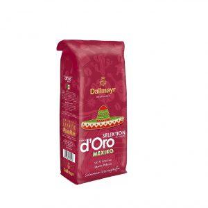 Dalmayr Kaffe d oro