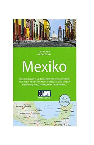 Du Mont Reiseführer Mexiko