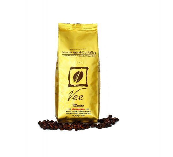 Kaffee Grand Cru