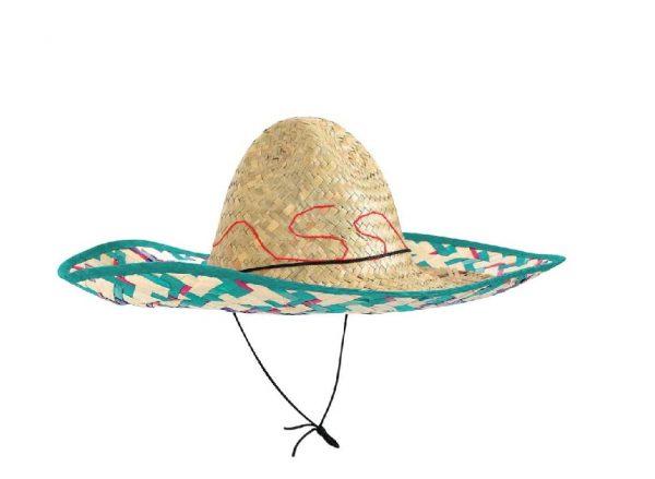 Sombrero Set