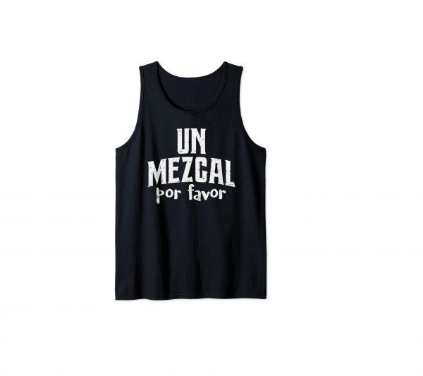 Tankshirt Un mezcal