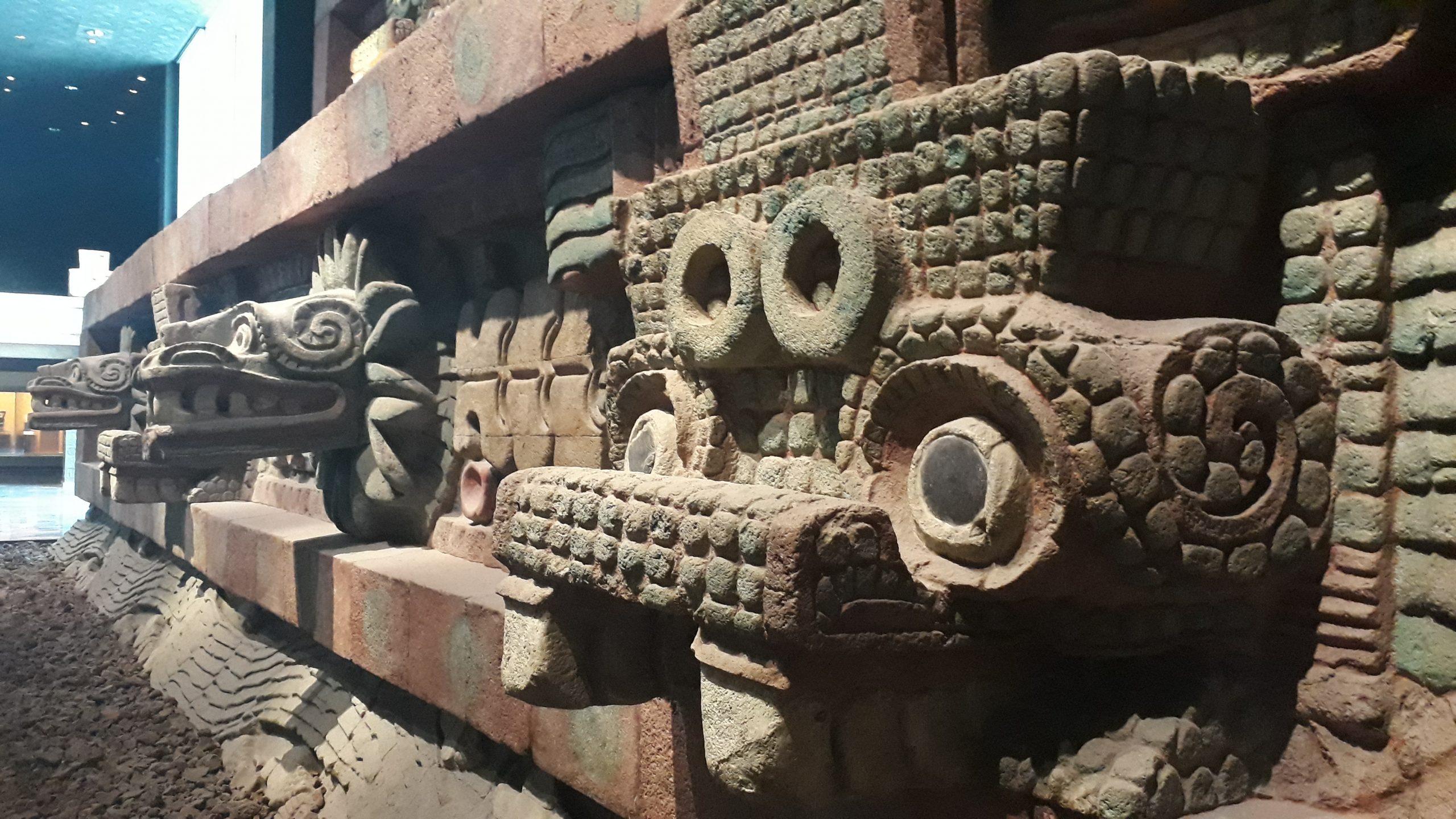 Die besten Maya Ruinen in Mexiko: Geschichte