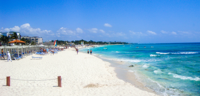 Die besten Hotels in Playa del Carmen