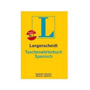 Wörterbuch Langenscheidt