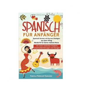 Spanisch Anfänger