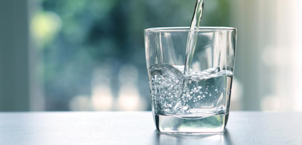 Getränke in Mexiko: Wasser