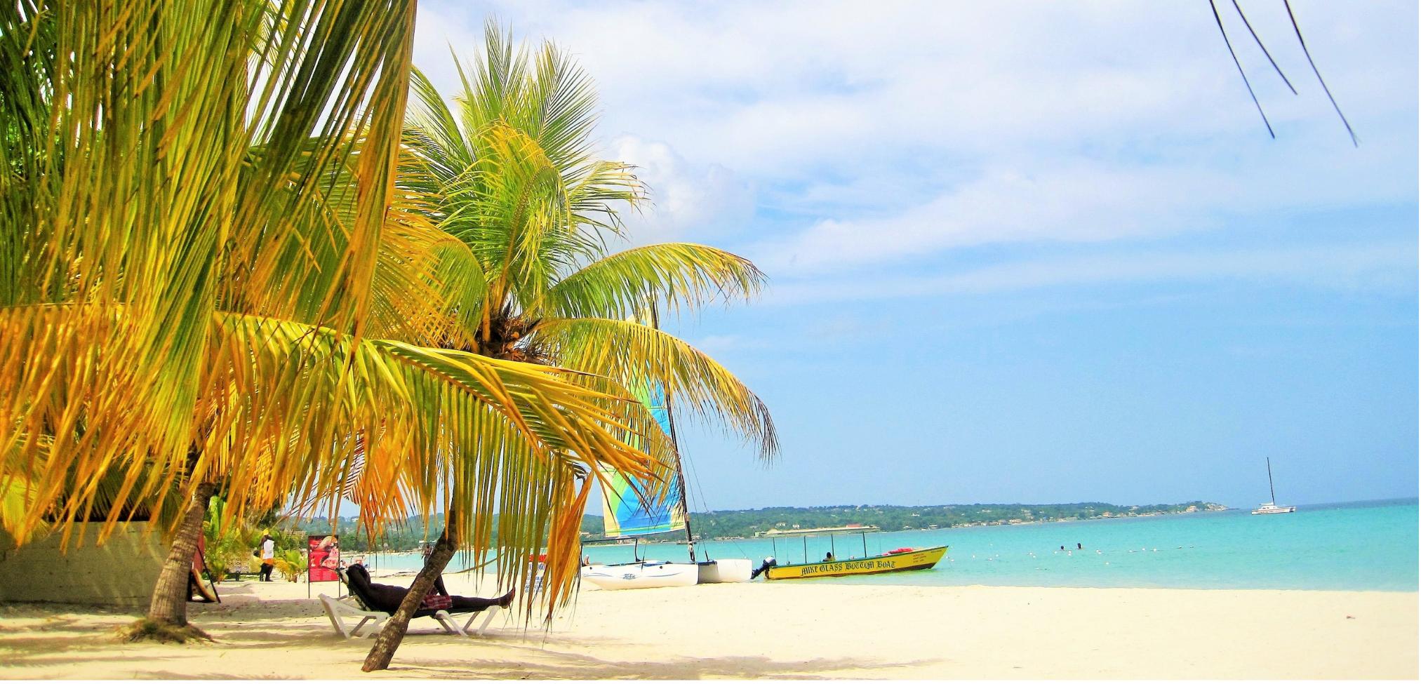 Strände auf Jamaika: Sehenswürdigkeiten