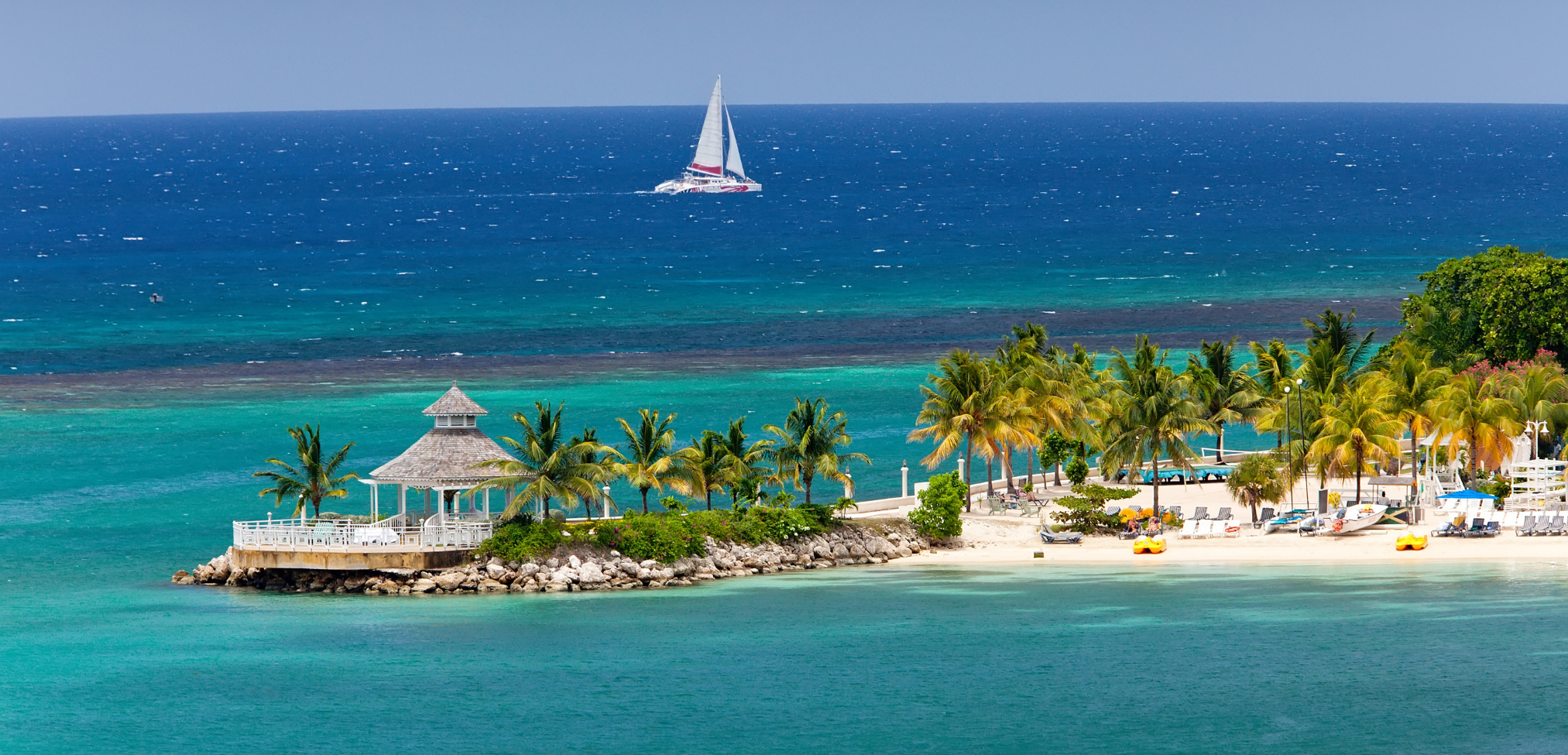 Jamaika Sehenswürdigkeiten: Montego Bay