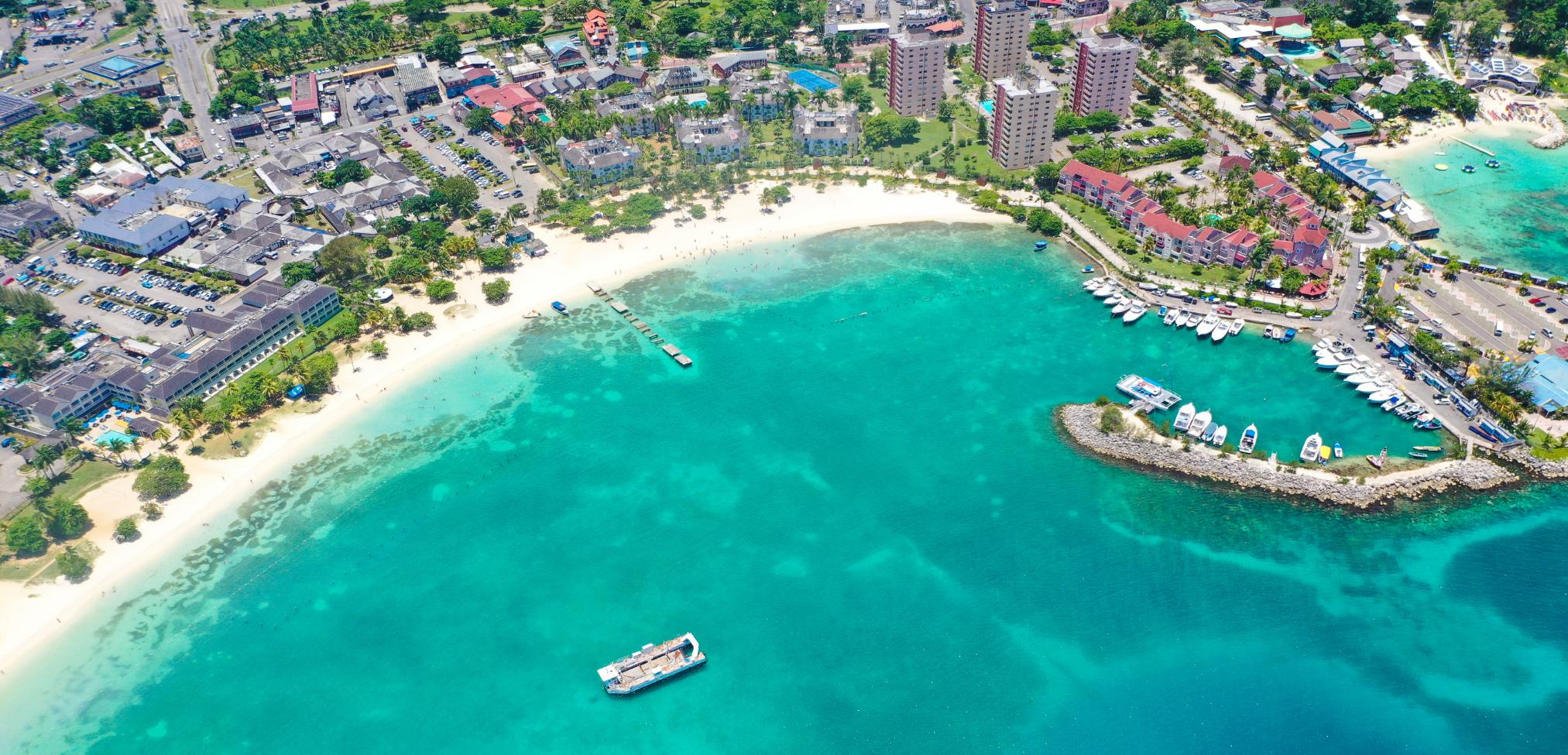 Jamaika Sehenswürdigkeiten und Reiseziele