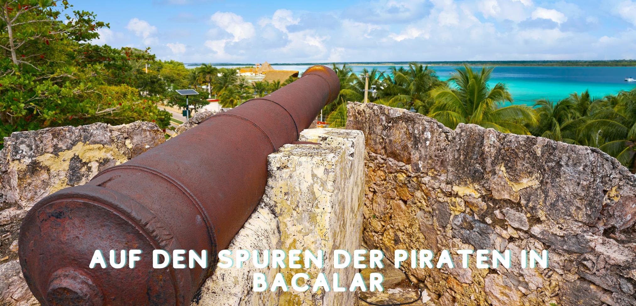 Yucatan Halbinsel: Bacalar