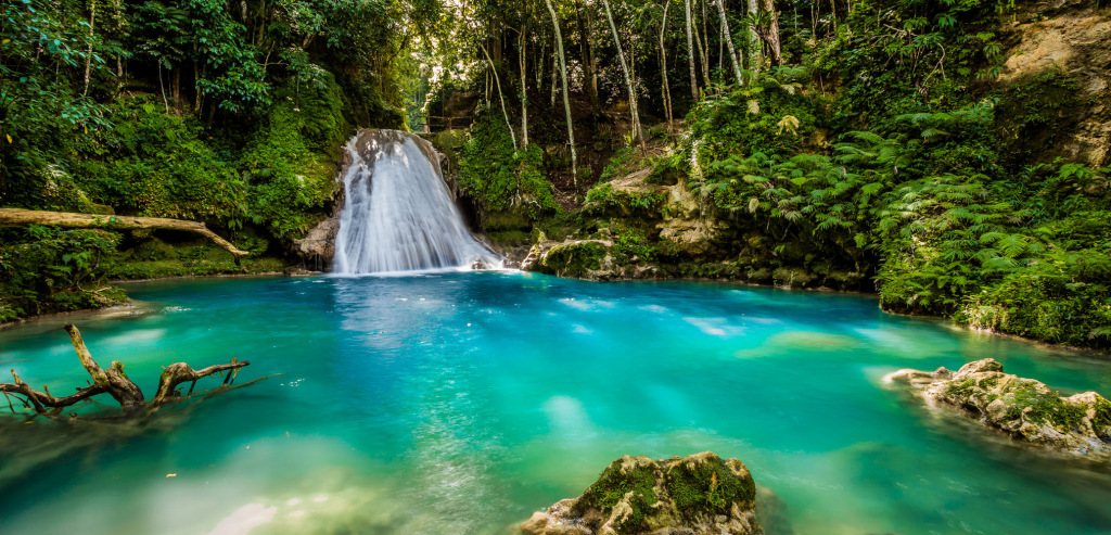 Reiseziel Jamaika Sehenswürdigkeiten
