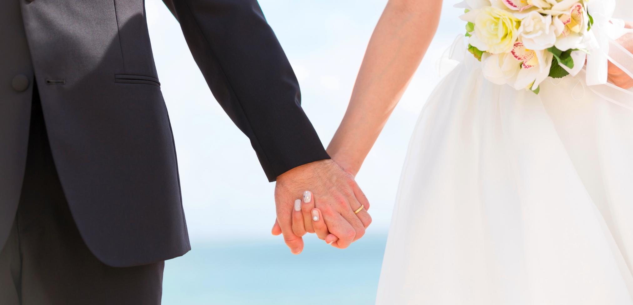 Heiraten in Mexiko: Traumhochzeit