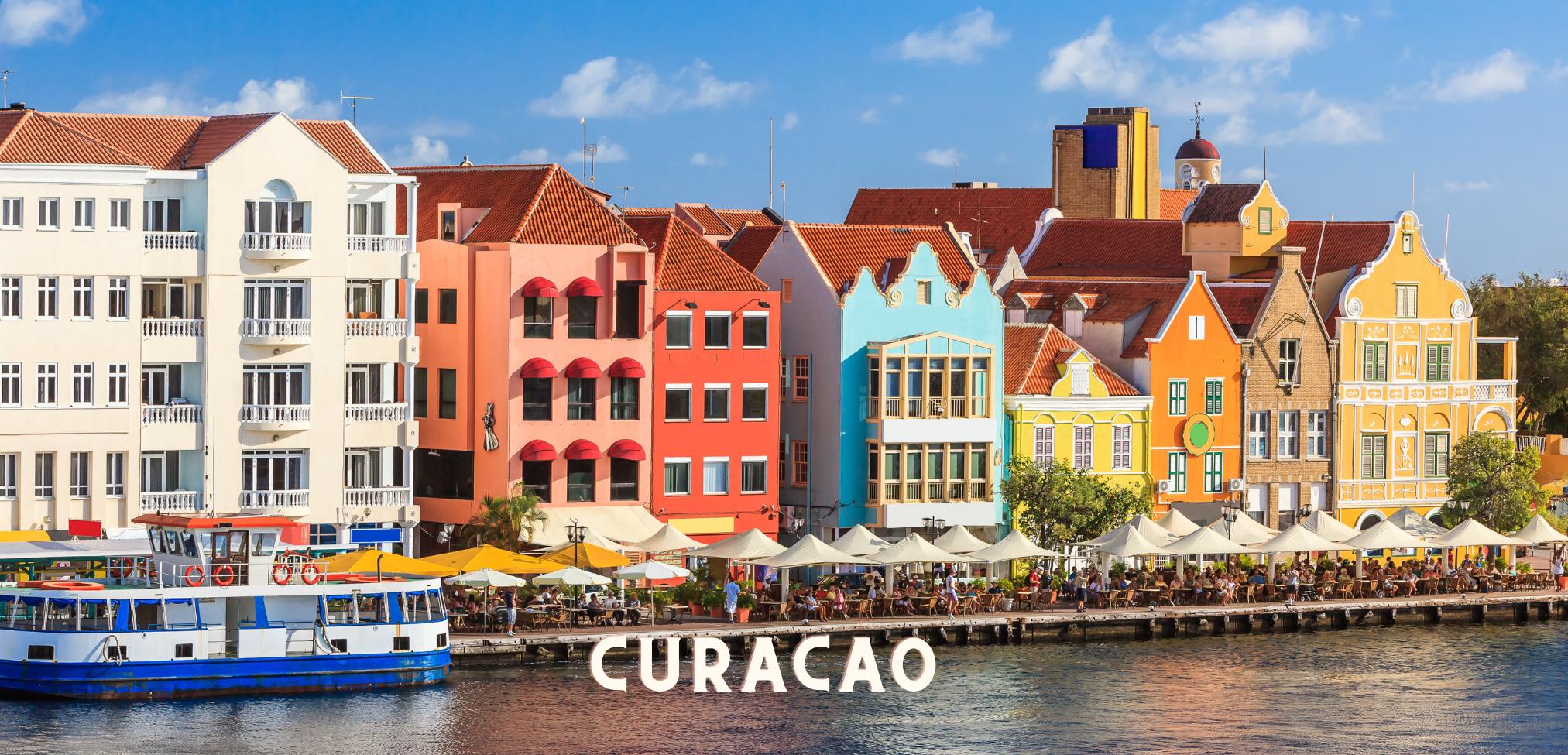 Die besten Reiseziele in der Karibik Curacao