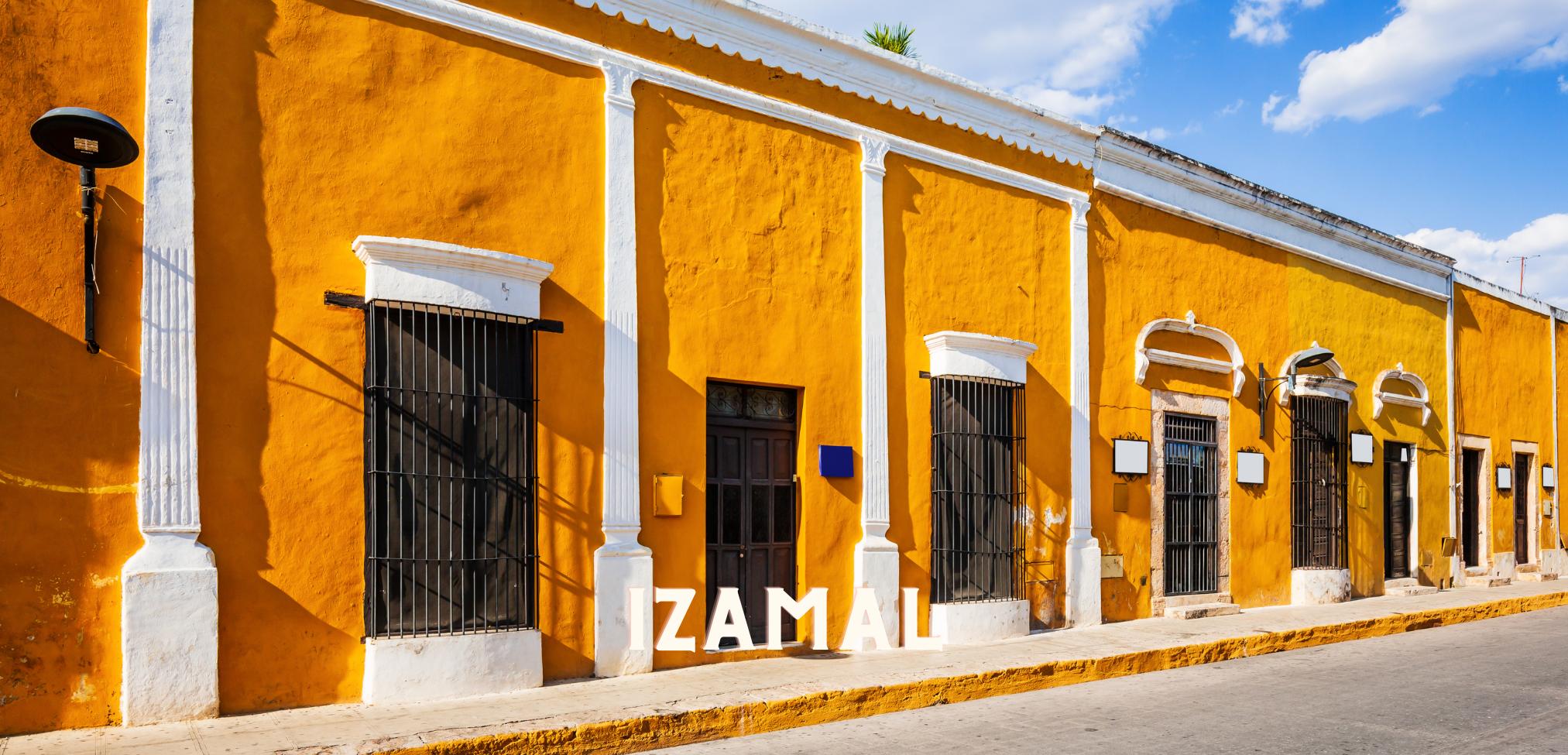 Die besten Aktivitäten in Mexiko: Kolonialstädte