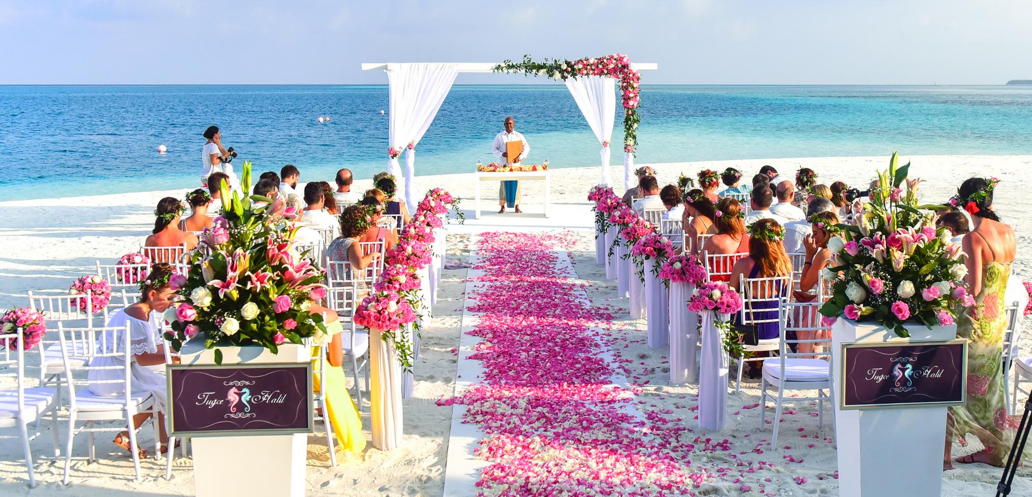 Traumhochzeit Mexiko Strand Heiraten Karibik