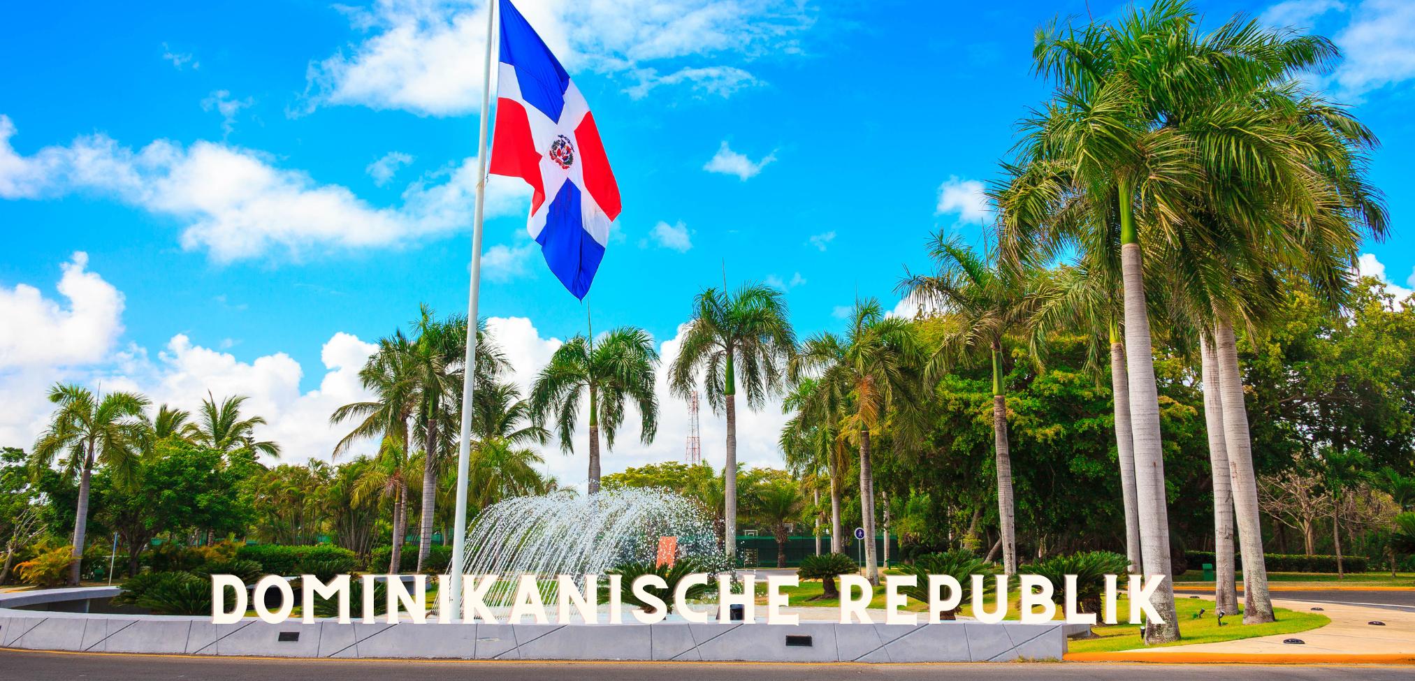 Die besten Reiseziele in der Karibik Dominikanische Republik
