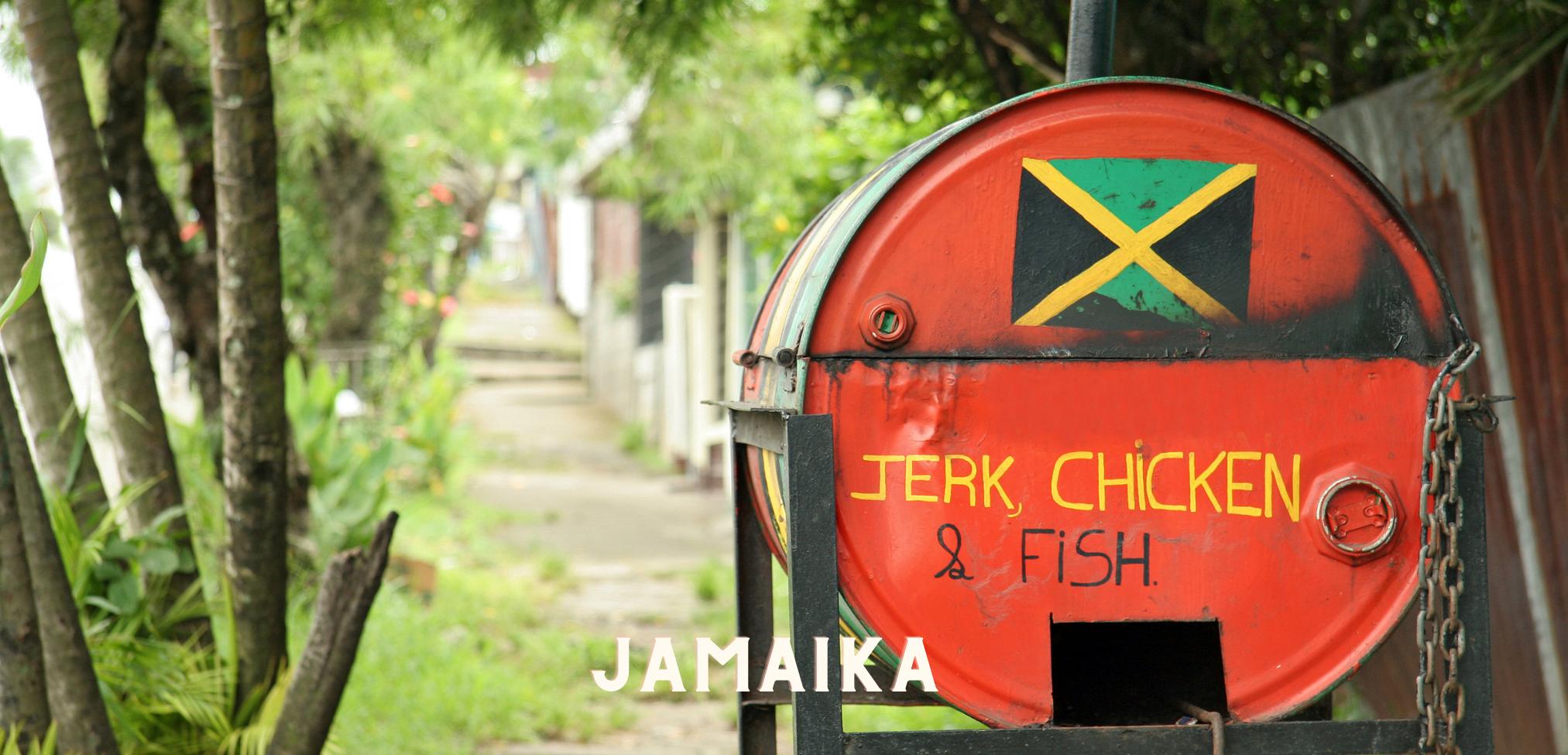Karibik Reiseziele Jamaika