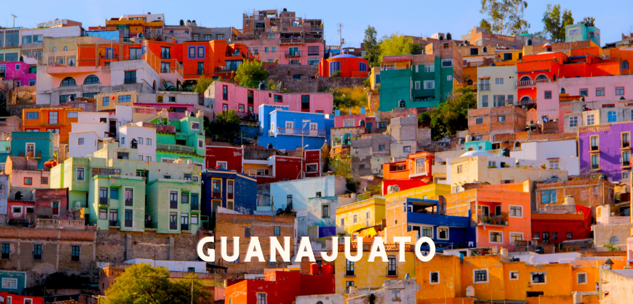 Die besten Aktivitäten in Mexiko: Guanajuato