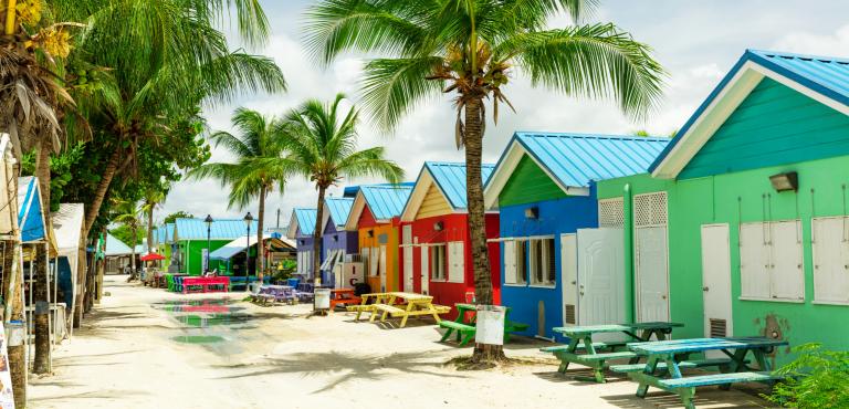 Die besten Reiseziele in der Karibik