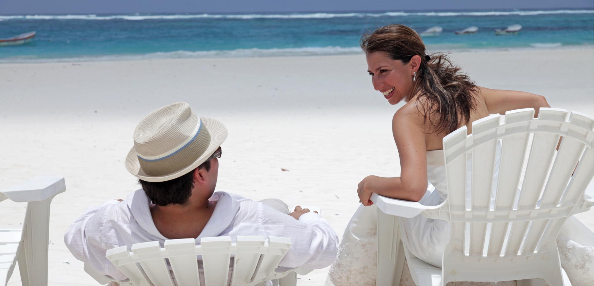 Heiraten in Mexiko: elopement