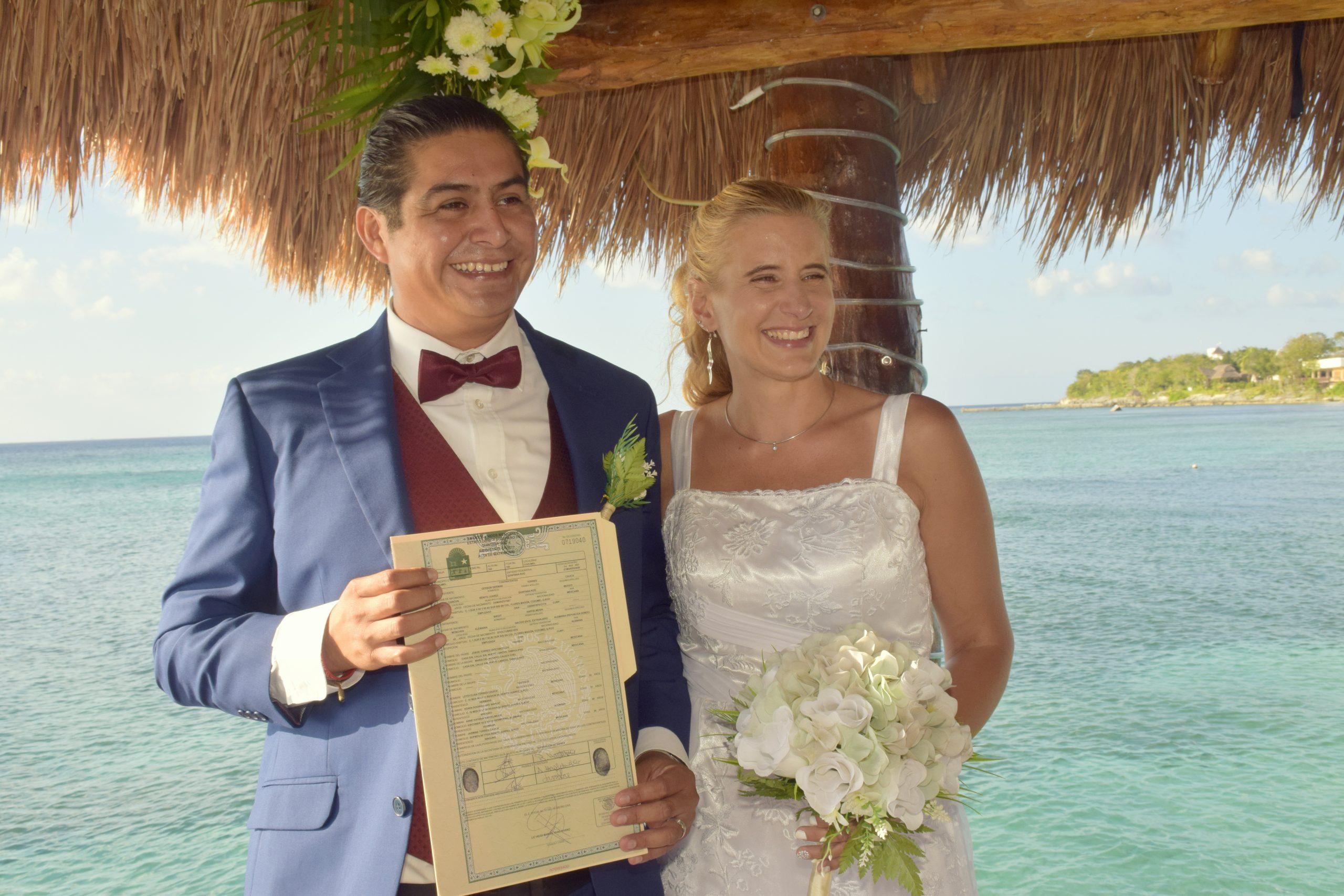 Heiraten Mexiko Hochzeit: Hotel