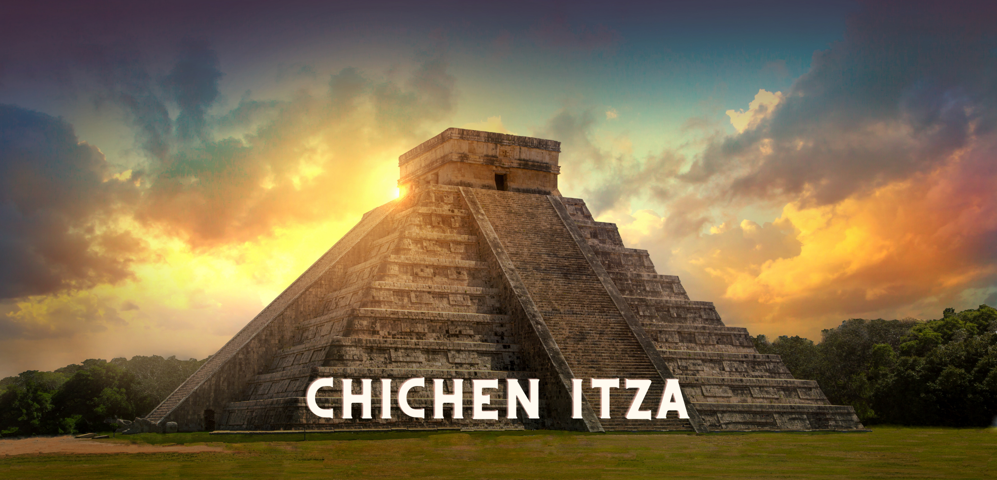 Die besten Aktivitäten in Mexiko: Chichen Itza