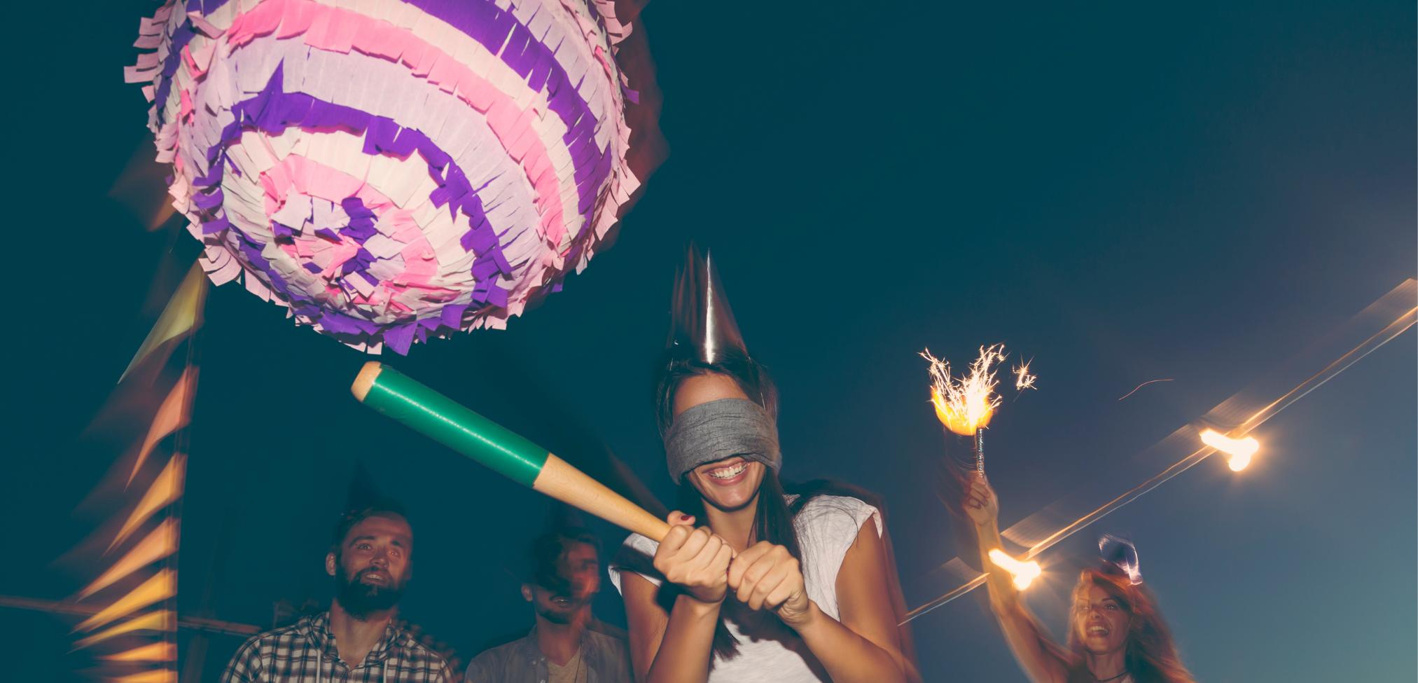 Pinata kaufen: Die schönsten Pinata Party Hits