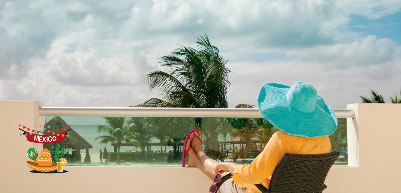 Die besten Sehenswürdigkeiten der Riviera Maya: Hotels