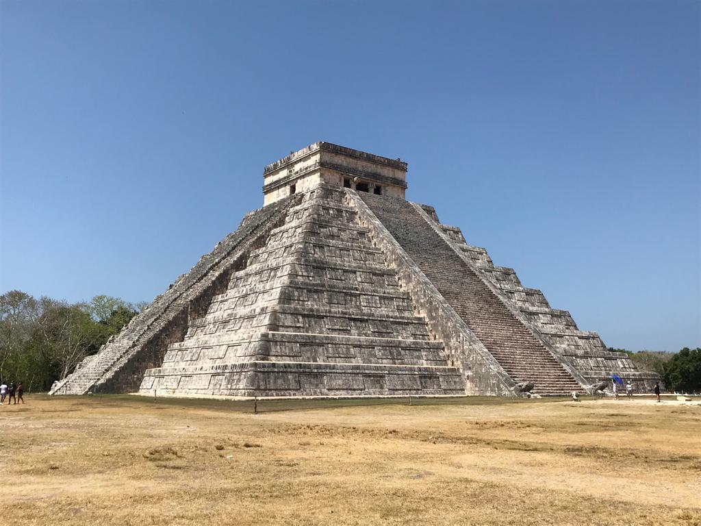 Die besten Sehenswürdigkeiten der Riviera Maya: Chichen Itza