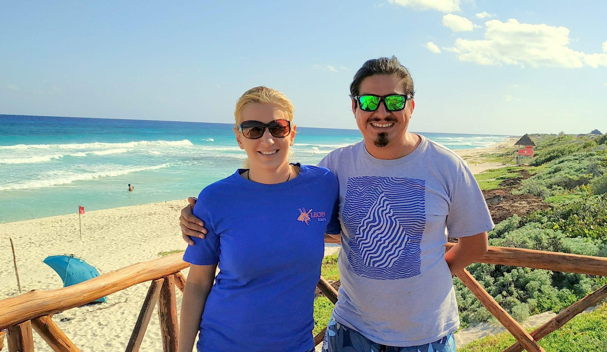 Die besten Riviera Maya Sehenswürdigkeiten und Ausflüge